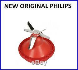 Blade Cutter Holder Grip Assy For Philips Avance Collection Blender