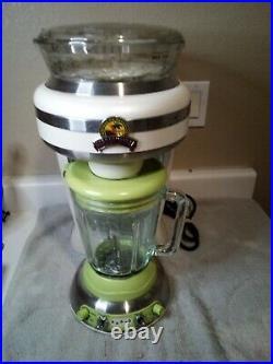Margaritaville Frozen Concotion Drink Maker-slushie-dm1000-free Ship-vgc