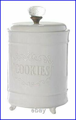 Mud Pie Circa Cookie Jars Cookies