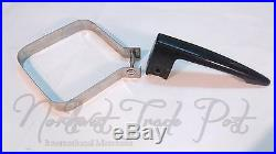 Osterizer Replacement Handle with Clamp for Blender Model VIII Classic Glass Jar